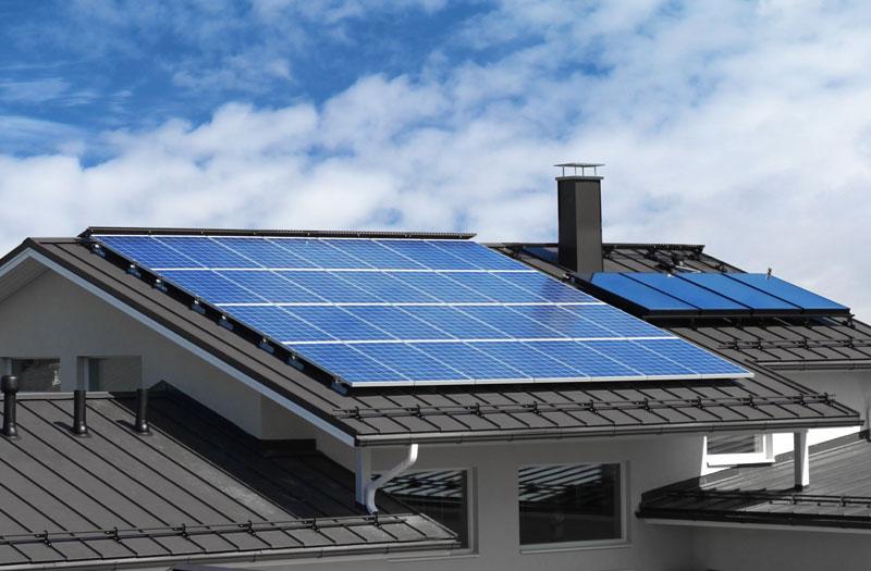 Regenwasseranlagen Solaranlagen Erneuerbare Energien Peter Landgrafe aus Lüdenscheid